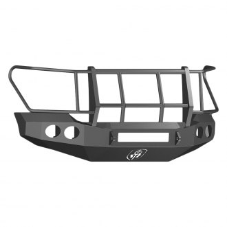 Road Armor® - Foreman Series Full Width Front HD Bumper