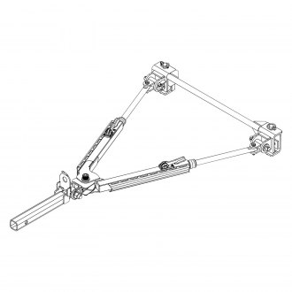 Roadmaster® - BlackHawk™ 2 All-Terrain Tow Bar