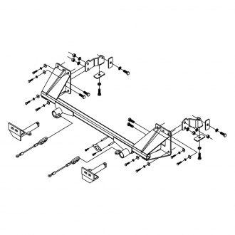 2012 kia sportage tow bars mounts base plates tow lights brakes Trailer Coupler Pin roadmaster ez2 baseplate bracket
