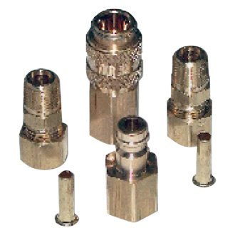 Roadmaster® - Air Quick Disconnect Kit
