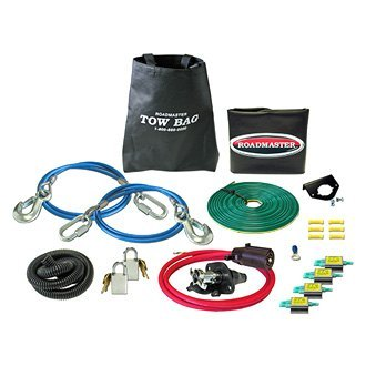 Roadmaster® - Falcon 2 / Falcon All-Terrain Tow Bars Combo Kit