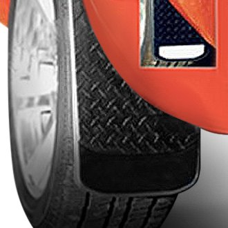 RoadSport® - Big Mudder Extreme™ Splash Guards