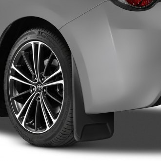 RoadSport® - RoadGuard™ Splash Guards