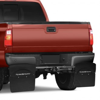 RoadSport® - Defender Tow Guard™ Splash Guards