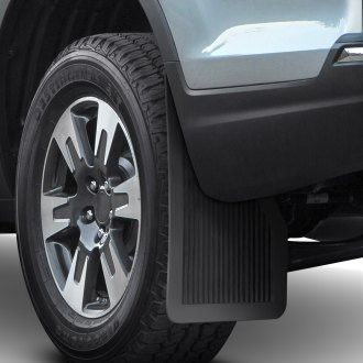 RoadSport® - B-Series Premier Heavy Duty Rubber Splash Guards