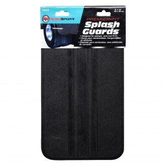 RoadSport® - Rubber Splash Guards