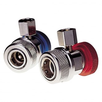 Robinair® - High and Low Side Couplers