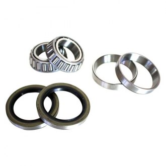 Rock Hard 4x4® - Replacement Bearing, Race, and Seal Kit