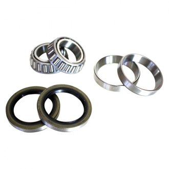 Rock Hard 4x4® - Bearing, Race and Seal Kit