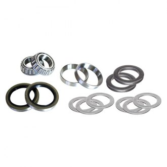 Rock Hard 4x4® - Spacer, Shim, Bearing, Race and Seal Kit