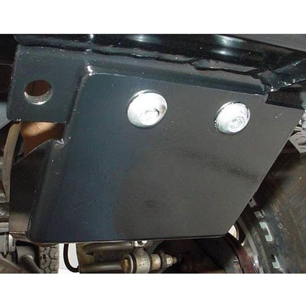 Rock Hard 4x4® RH-4002 - Steering Box Skid Plate