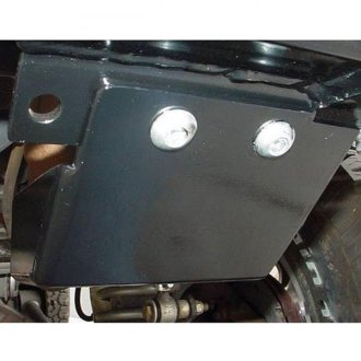Rock Hard 4x4® - Steering Box Skid Plate