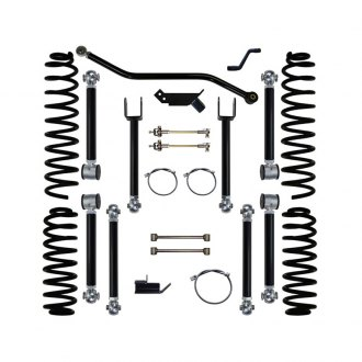 Rock Krawler® - X-Factor Lift Kit