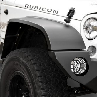 Rock Slide Engineering® - Aluminum Fender Flares