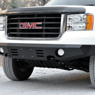Rock Slide Engineering® - Patriot Series Full Width Front HD Bumper