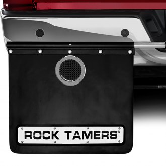 Rock Tamers® - Exhaust Outlet