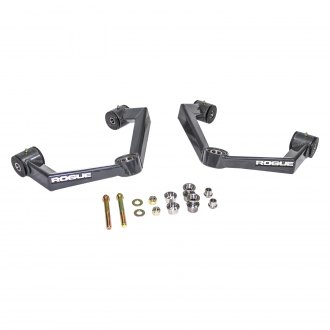 "Rogue Racing® - Horizontal 1"" Uniball Stock Replacement Upper Control Arms"