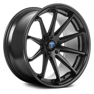 ROHANA® - RC10 Matte Black