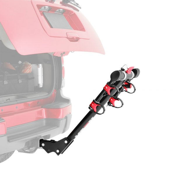 Rola® - Hitch Mounted Bike Carrier