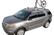 ROLA� - Roof Top Rack Mounted Bike Carrier for 1 Bike