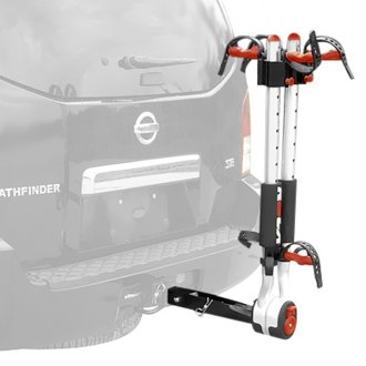 Rola® - NV2™ Hitch Mount Bike Carrier for 2 Bikes
