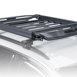 Rola® - Atlas™ Roof Cargo Basket