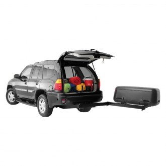 "Rola® - Adventure System Pod and Tray Assembly with Swing Away and Taillights for 2"" Receivers"