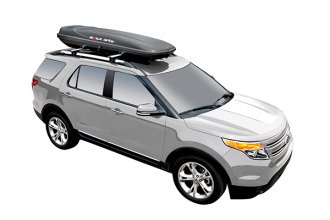ROLA� - Airfoil SK Roof Top Cargo Carrier