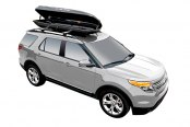 Rola® - Airfoil SK Roof Top Cargo Carrier