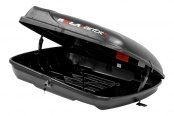 Rola® - Airfoil LG Roof Top Luggage Carrier