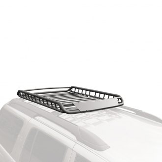 Rola® - 48x37-1/2x4 Roof Top Vortex Cargo Basket