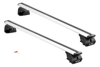 Rola® 59790 - REX Series Removable Roof Mount Roof Rack (110 lbs)