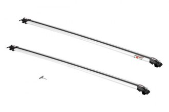 Rola® - RBXL Series Raised Removable Rail Bar