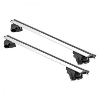 Rola® - RBU Series Raised Rail Roof Mount Roof Rack