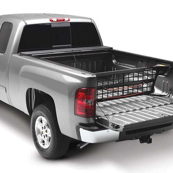 Roll-N-Lock CM271 Cargo Manager Rolling Truck Bed Divider Tonneau