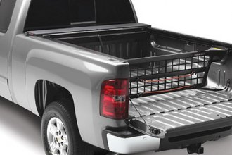 Image may not reflect your exact vehicle! Roll-N-Lock® - Cargo Manager™ Rolling Bed Organizer