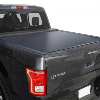 Roll-N-Lock® - E-Series™ Retractable Tonneau Cover