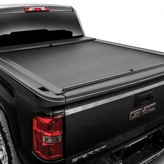 Roll-N-Lock® - A-Series Retractable Tonneau Cover