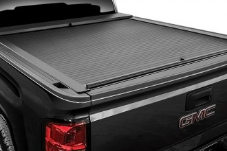 Roll-N-Lock® - A-Series™ Retractable Tonneau Cover