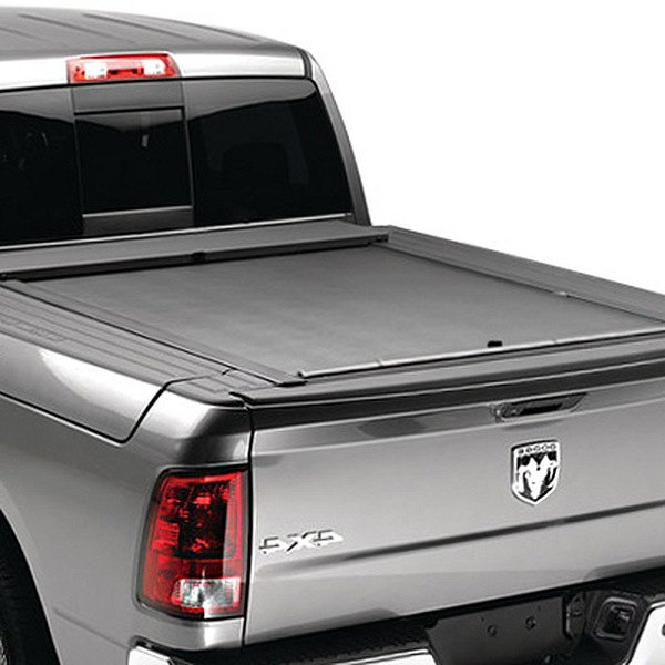 Dodge Bed Covers: Dodge Ram 2012-2015 M-Series™ Retractable