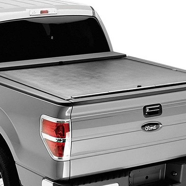roll-n-lock® - ford f-150 2010-2014 m-series™ retractable tonneau