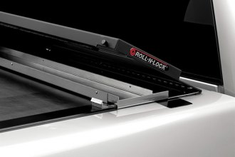 ROLL-N-LOCK� - M-Series� Retractable Tonneau Cover, Easy Access Lid