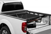 Roll-N-Lock® - M-Series™ Retractable Tonneau Cover with Cargo Manager™