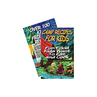 Rome® - C Amp Recipes for Kids Book