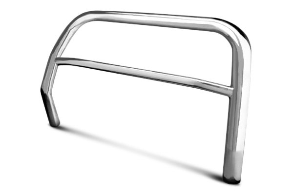 "ROMIK� - 2.5"" Stainless Steel Bull Bar"