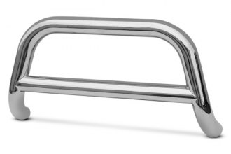 "Romik® - 3"" Stainless Steel Bull Bar"