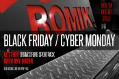 Romik Special Offers