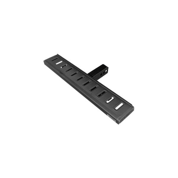 "Romik® - ROF Assist Black Hitch Step for 2"" Receivers"