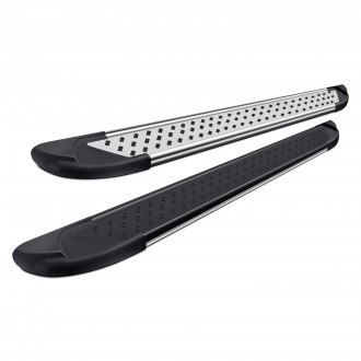 "Romik® - 5.5"" RAL Series Wheel-to-Wheel Running Boards"