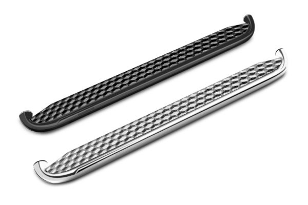 Romik® - Running Board Side Steps